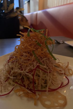 fat choi food